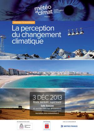 Journée scientifique 2013