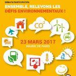 Débats participatifs FIM 2017