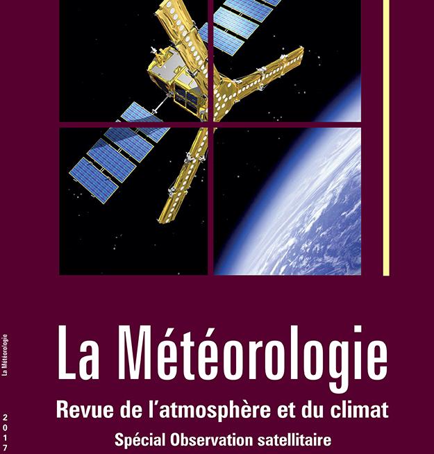 La Météorologie – Spécial Observation satellitaire