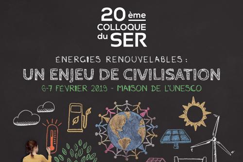 Syndicat des énergies renouvellables