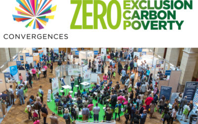 Forum Mondial Convergences, 5-6 septembre 2019