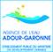 Logo Agence de l'eau Adour Garonne