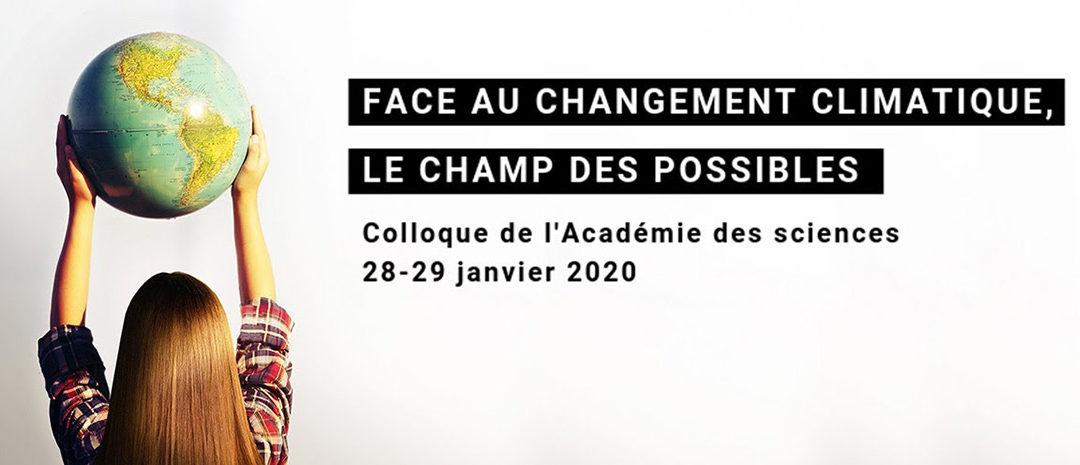 28-29 janvier 2020
