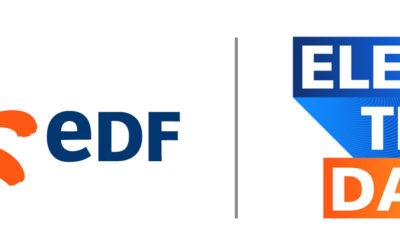 Evènement ELECTRICS DAYS par EDF, du 6 au 7 octobre 2020