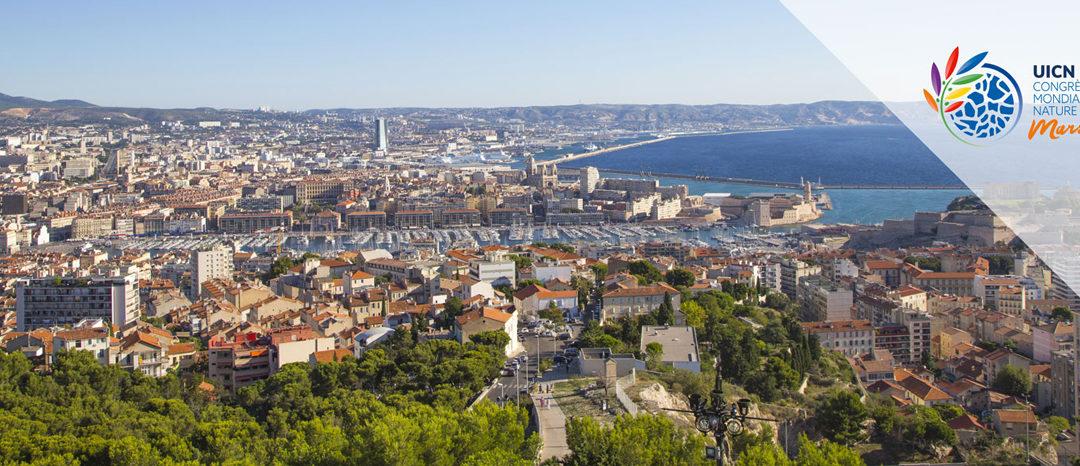 Congrès Mondial de la Nature-UICN_Marseille