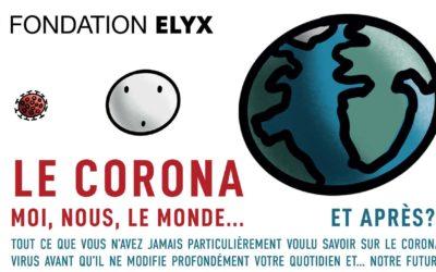 ELYX s'engage contre le Coronavirus