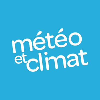 Logo Météo et Climat