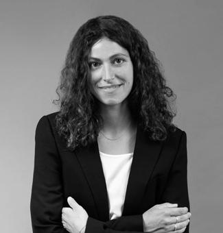 Lia Siegelman