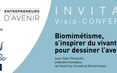 Biomim'scope – Conférence