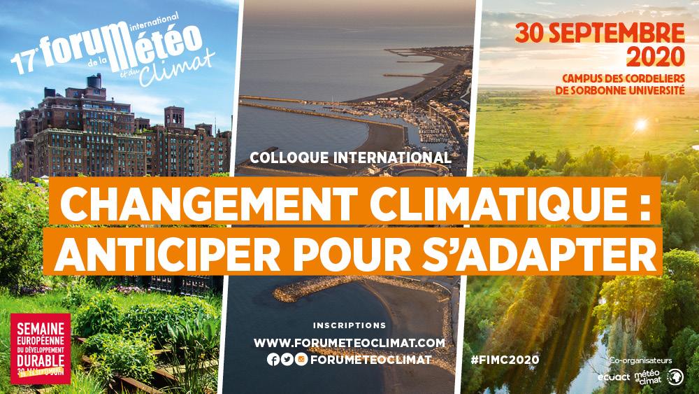 Colloque FIM 2020