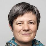 Anne-Françoise GIBERT