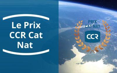 Prix CCR Cat Nat 2021
